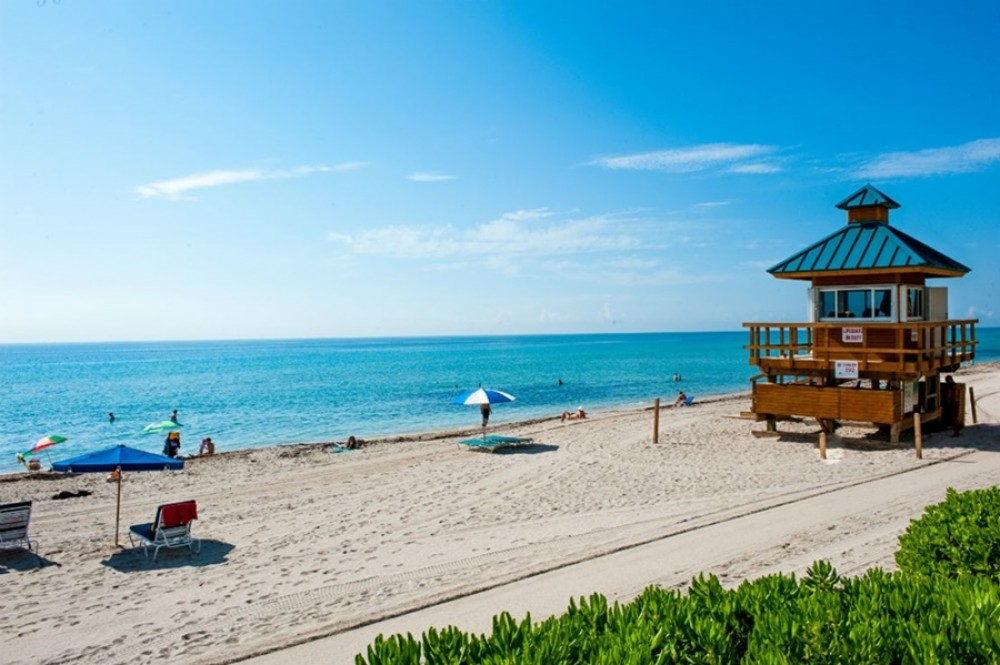 Sunny Isles Beach vacation rental with
