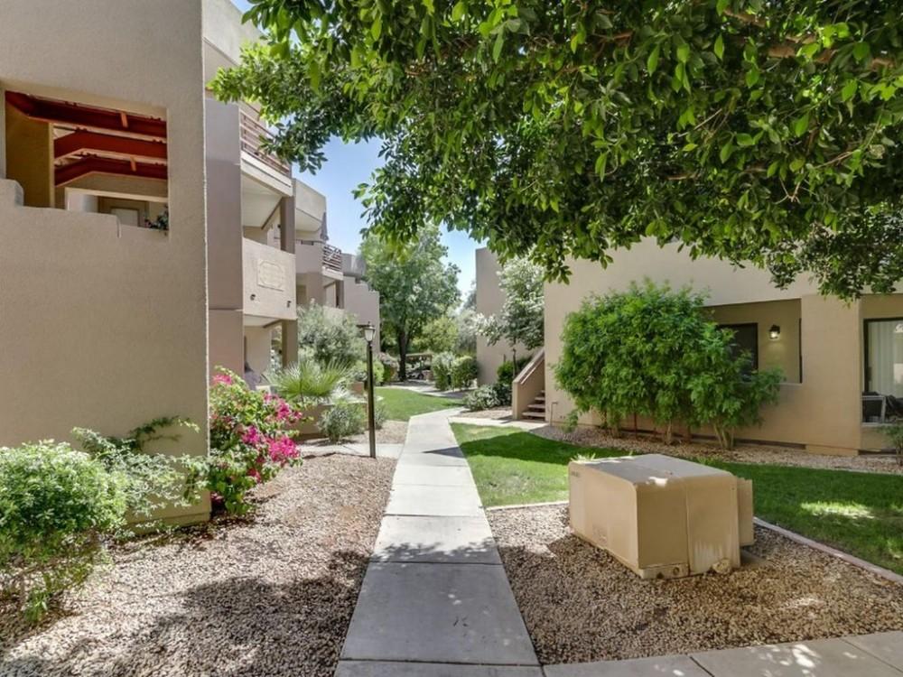 Arizona vacation Condo rental
