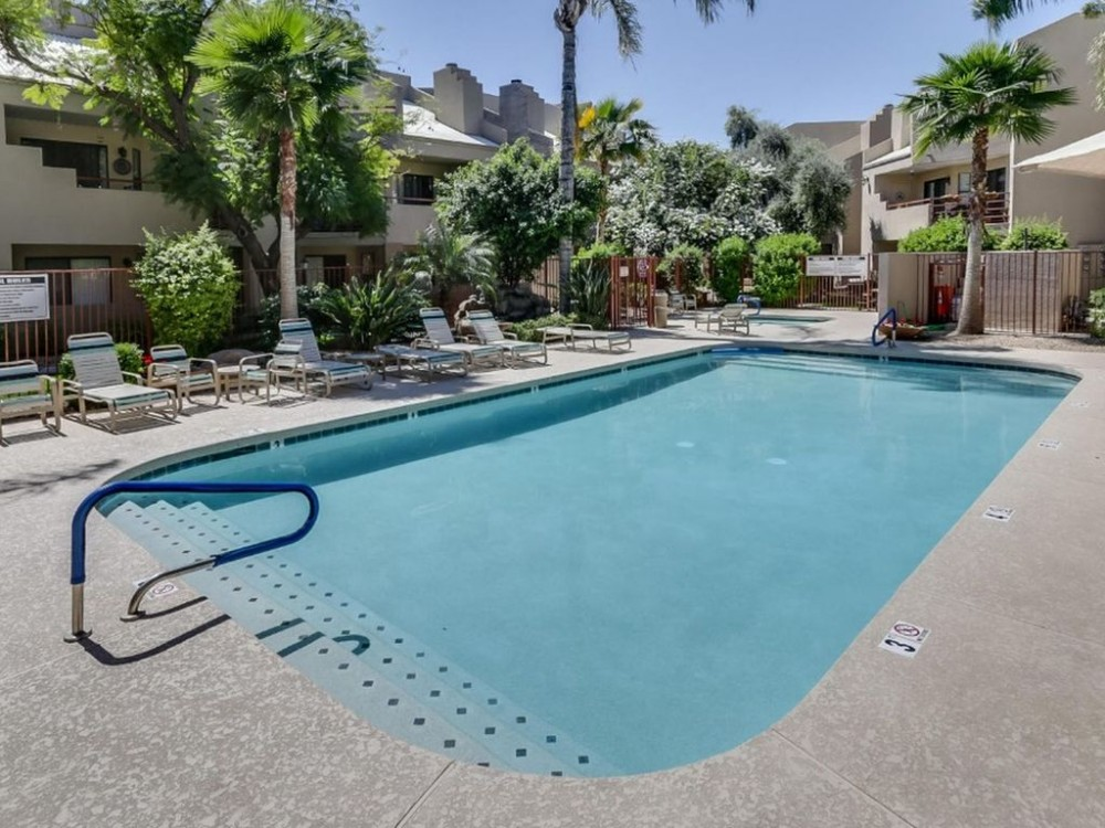 Vacation Home Property Scottsdale