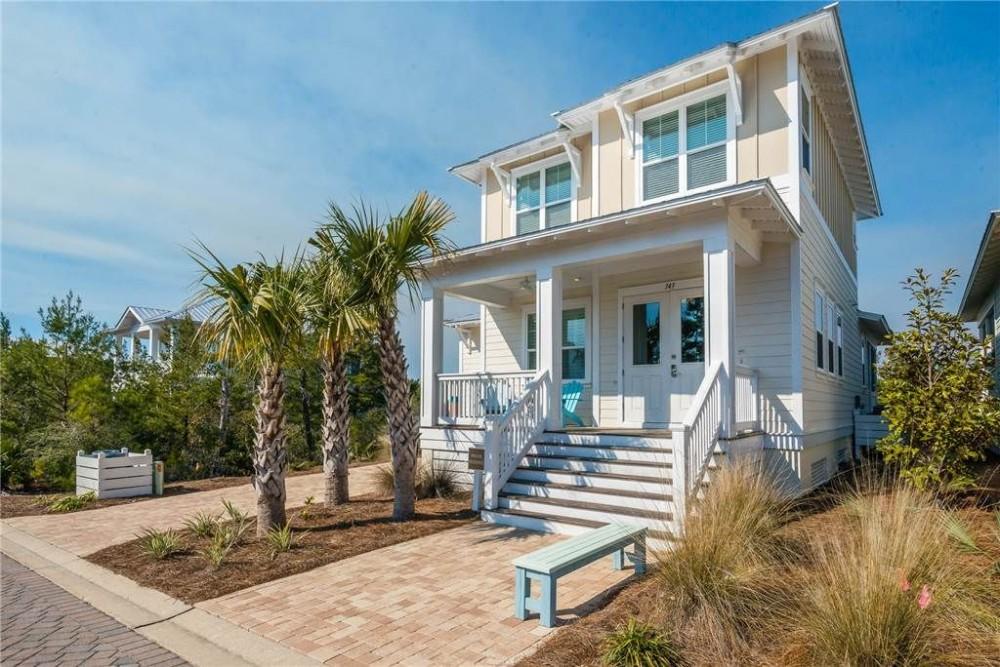 Santa Rosa Beach vacation rental with
