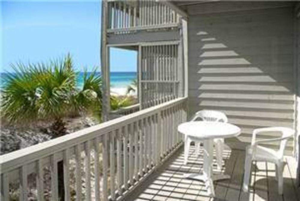 Santa Rosa Beach vacation rental with