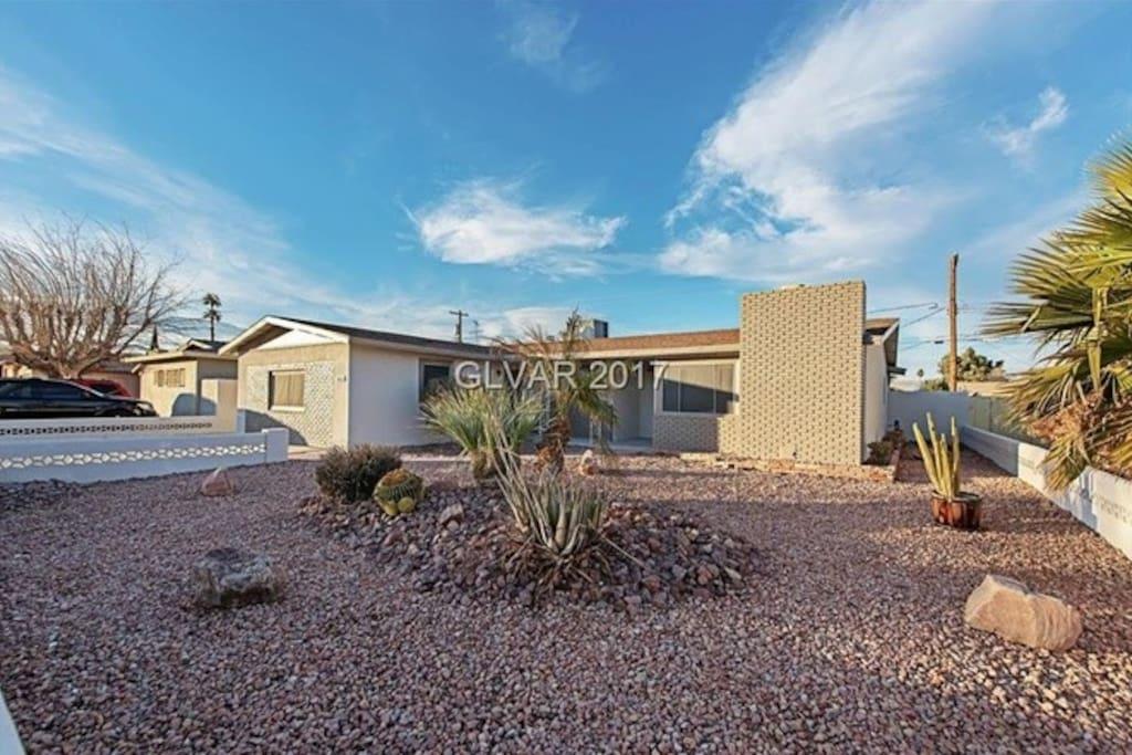 Las Vegas vacation House rental
