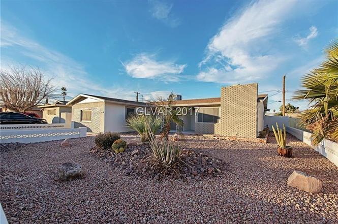 Vacation Home Property Las Vegas