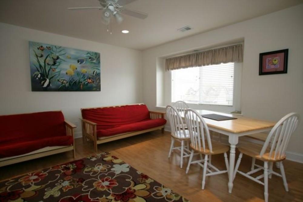 Wildwood vacation House rental