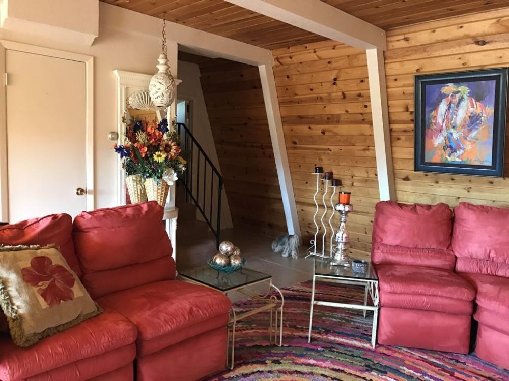 Home Rental Photos Sedona