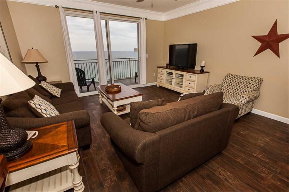 Panama City Beach vacation rental with