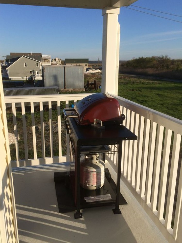 Wildwood vacation rental with Street View from Mediterranean Ave