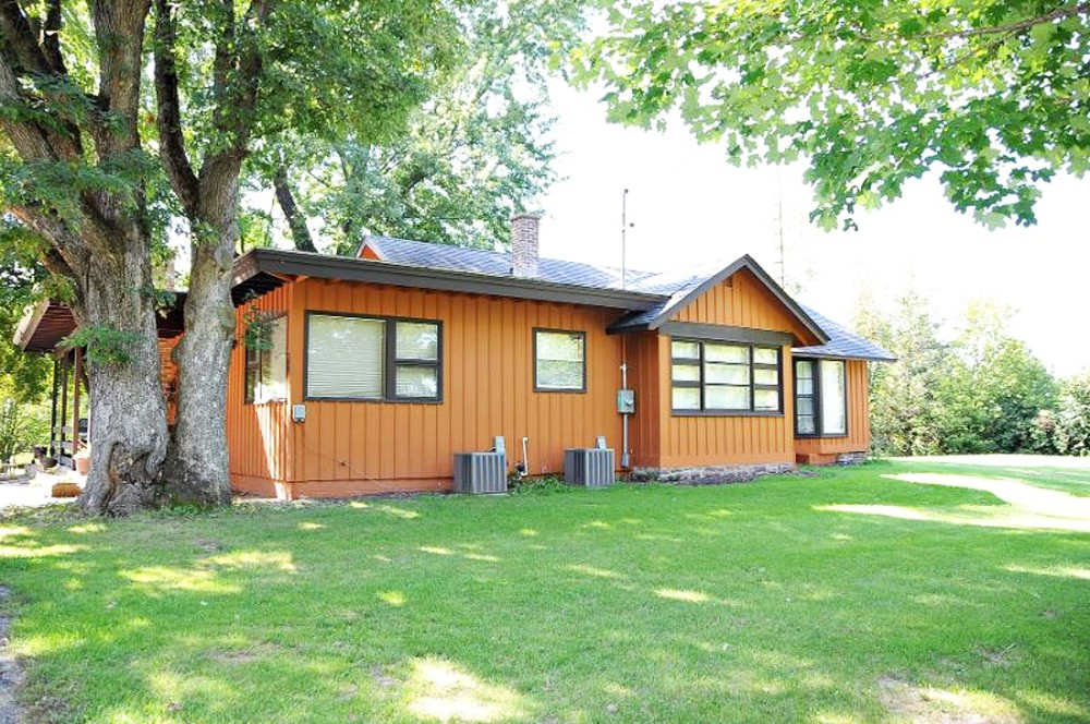 Wisconsin Dells vacation rental with