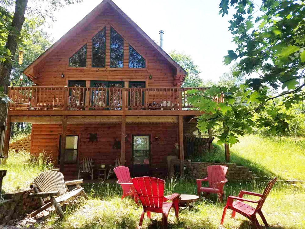 Oxford vacation rental with
