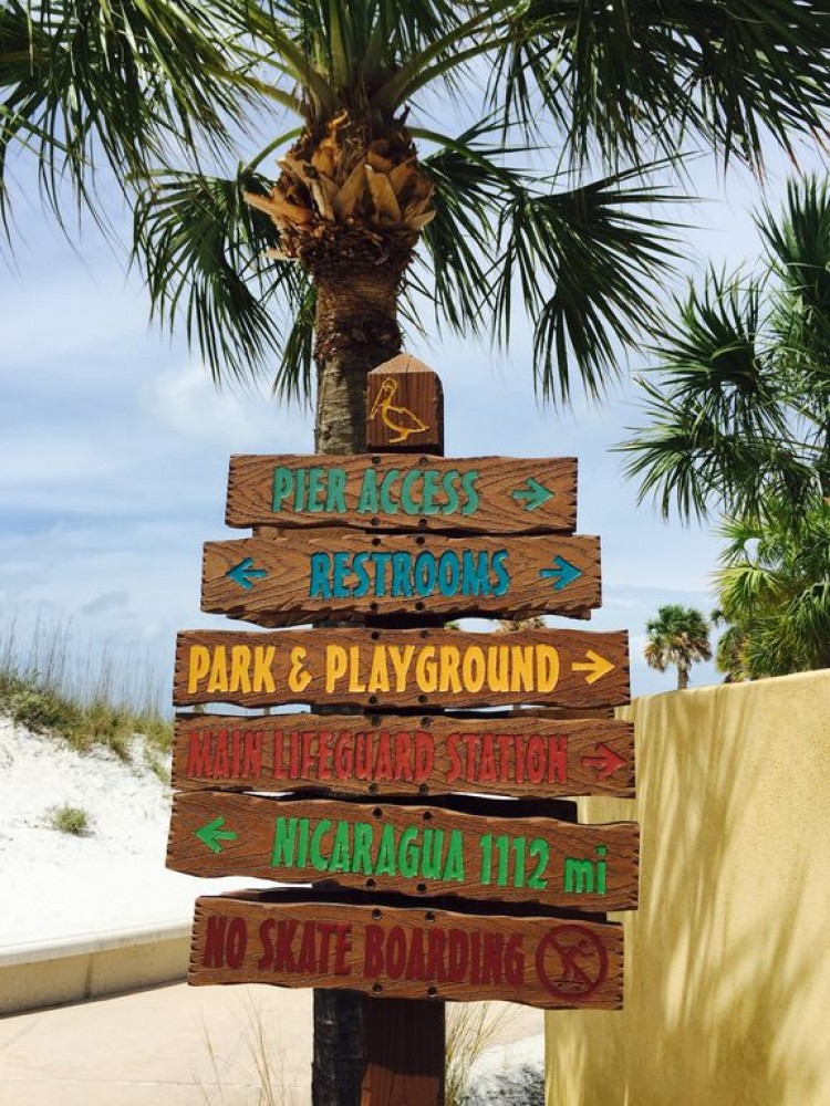 Indian Rocks Beach vacation rental with Harbourside Condo with 4 FREE Waterpark Pass