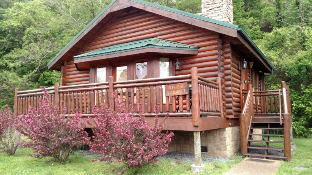 Pigeon Forge vacation rental with