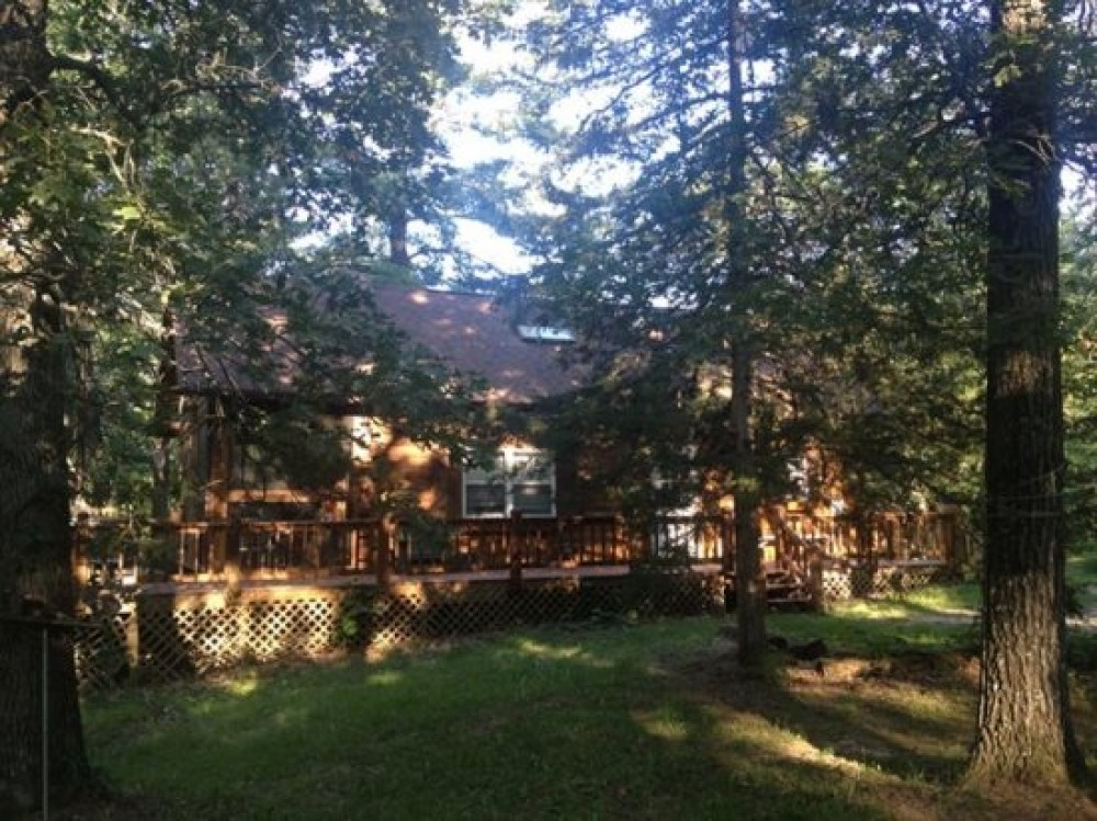 Mauston vacation rental with