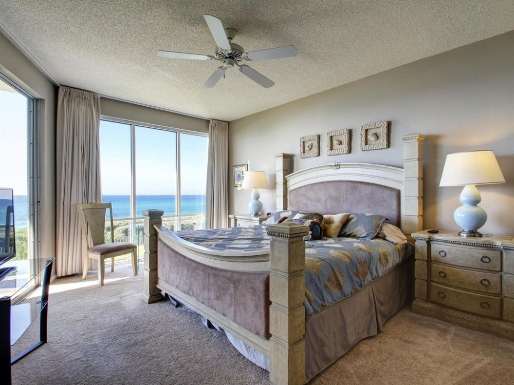 Panama City Beach vacation rental with