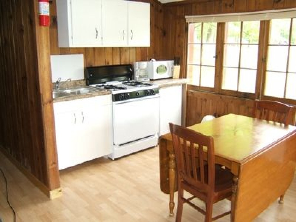 Three Rivers vacation Cottage rental