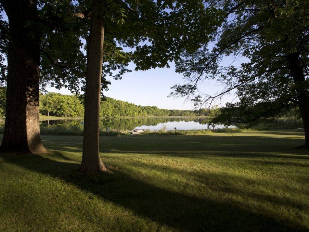 Vacation Home Property Three Rivers