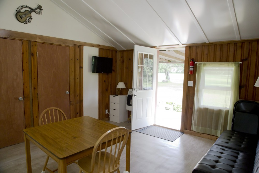 Three Rivers vacation rental with