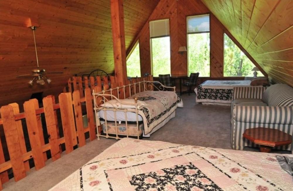 Airbnb Alternative Property in Cripple Creek