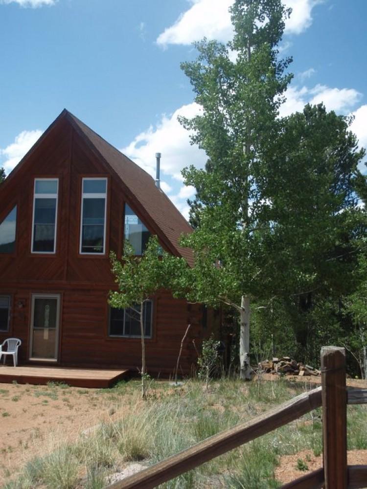 Cripple Creek vacation Cabin rental