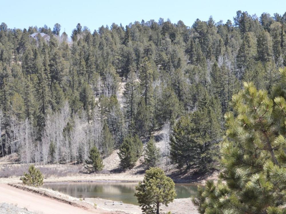 Colorado vacation Cabin rental