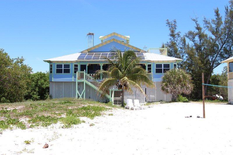 Villa Katie I - Amazing private beach villa!