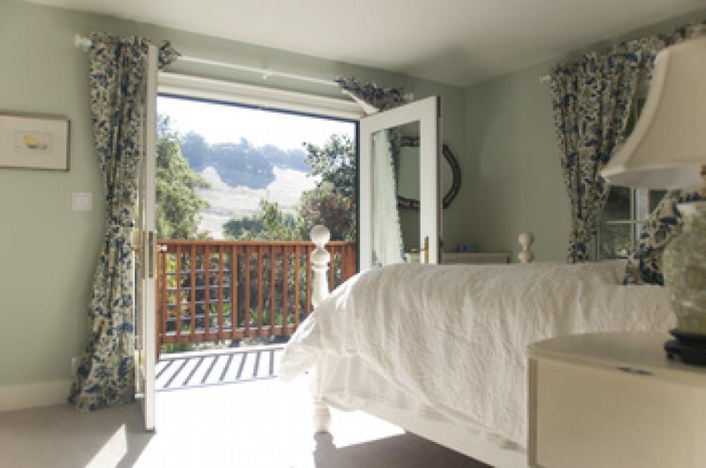 Airbnb Alternative Property in Healdsburg
