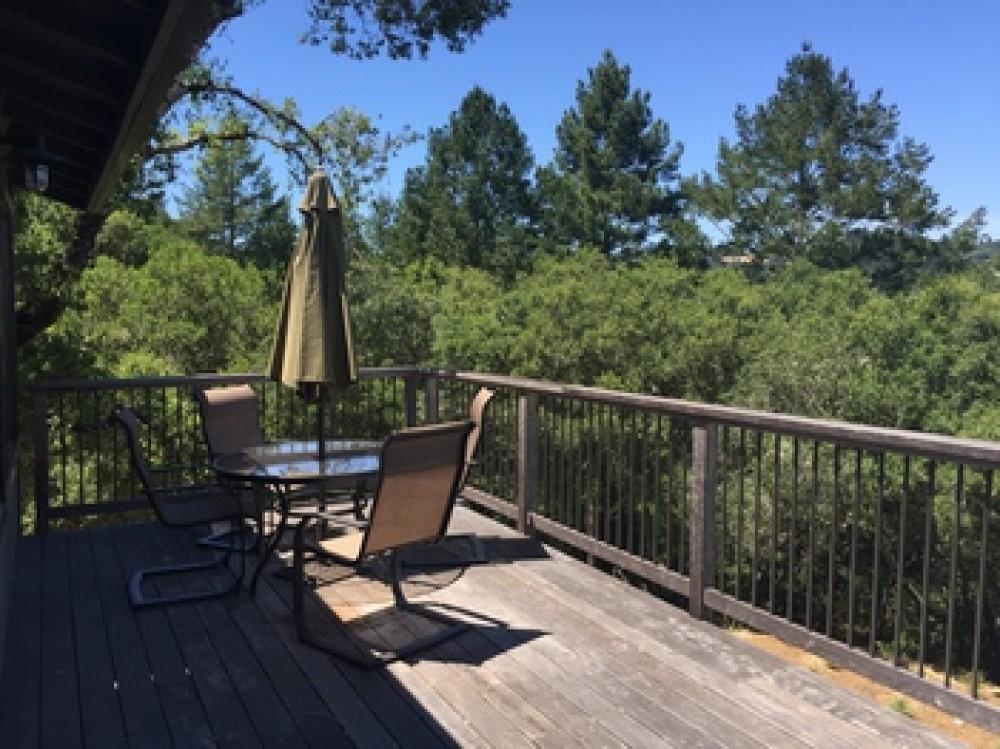 Healdsburg vacation House rental