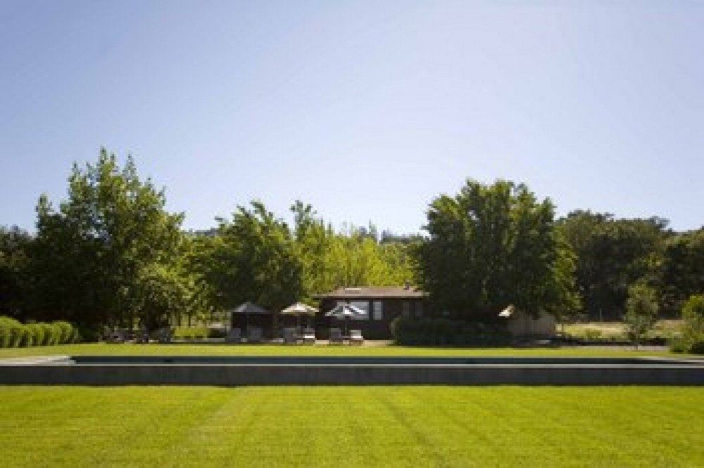 Vacation Home Property Healdsburg