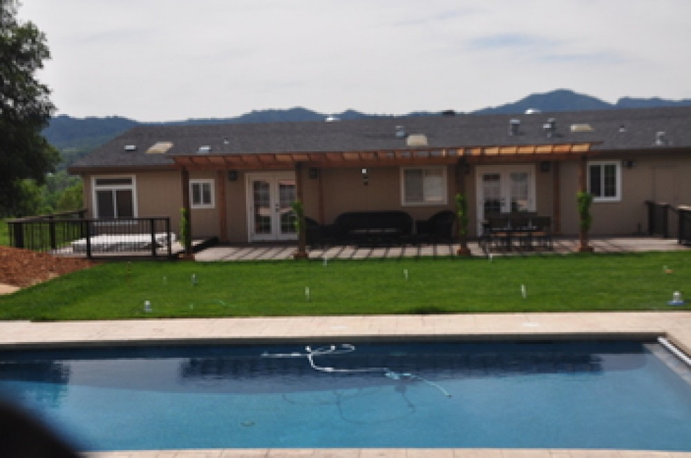 California vacation House rental
