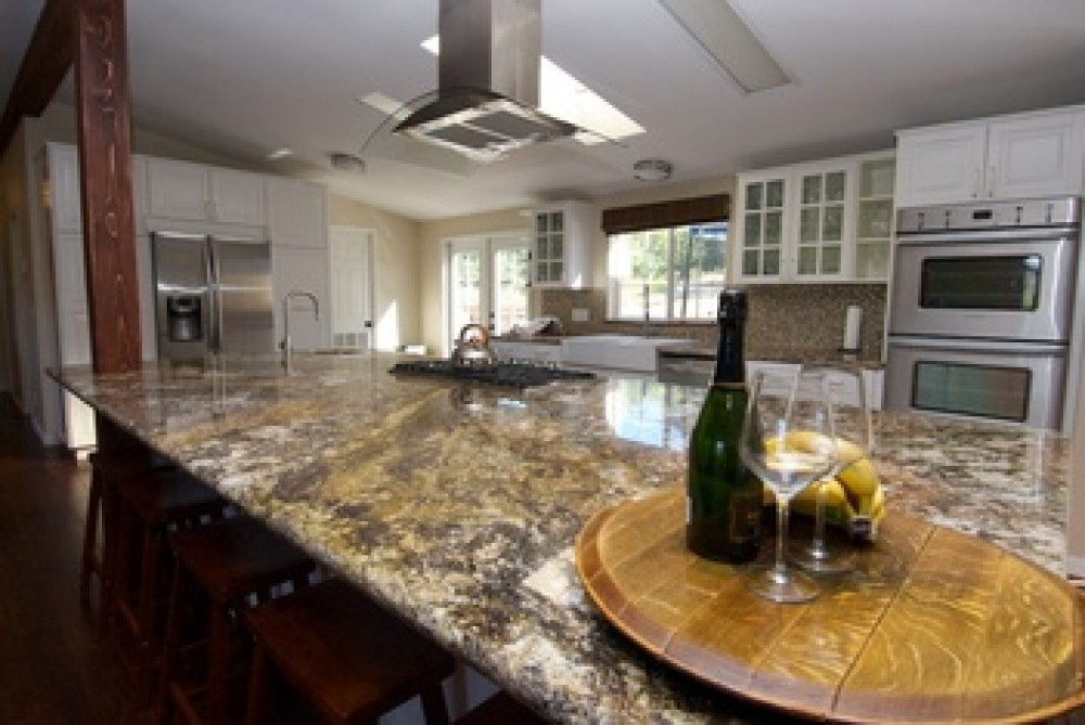 Cloverdale vacation rental with