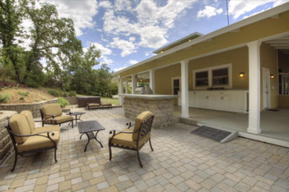 Healdsburg vacation House rental