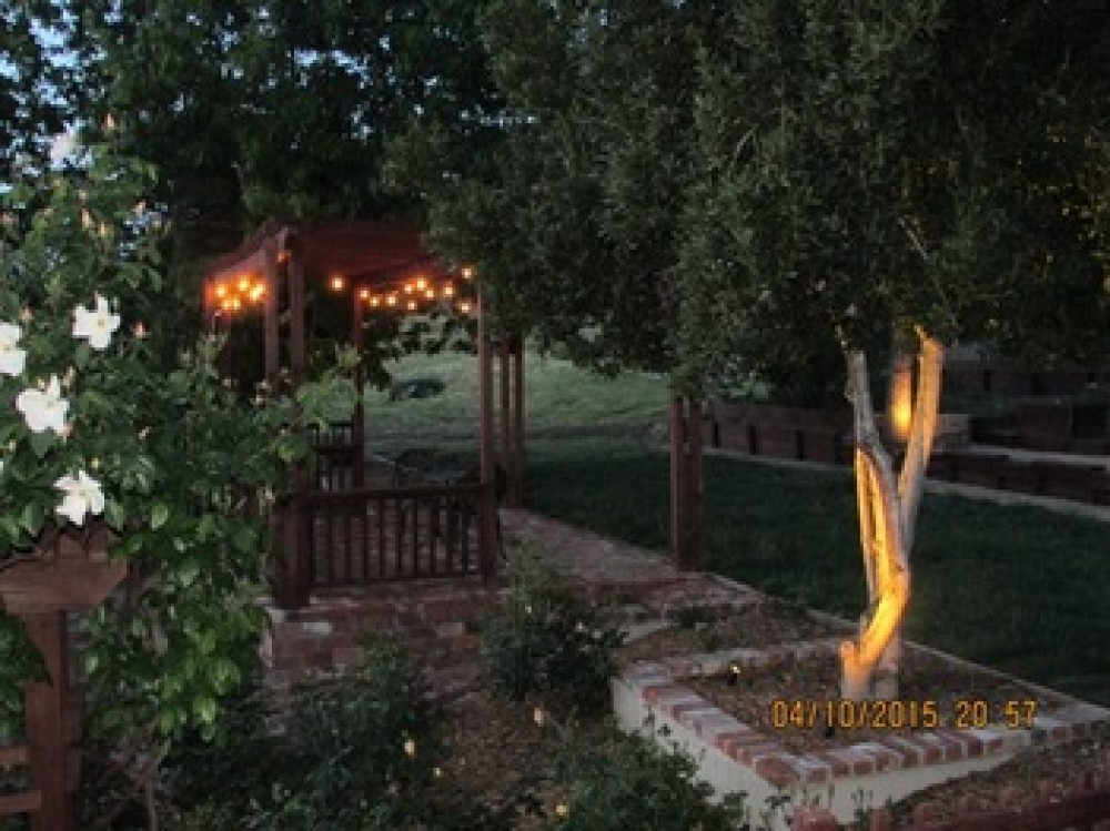 Airbnb Alternative Property in Healdsburg