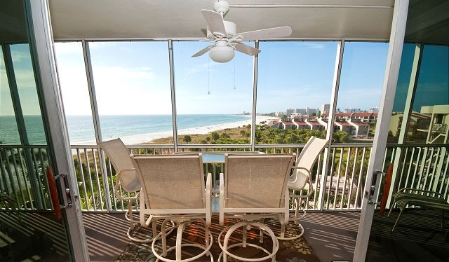 Crystal Sands #609 - Completely Renovated 2 Bed/2 Bath