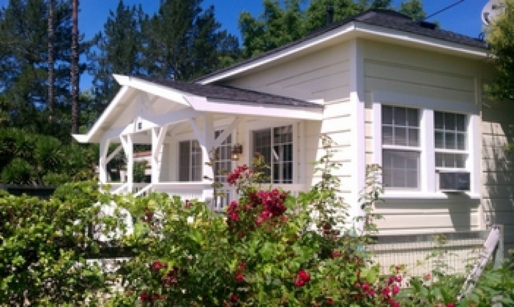 Healdsburg vacation rental with