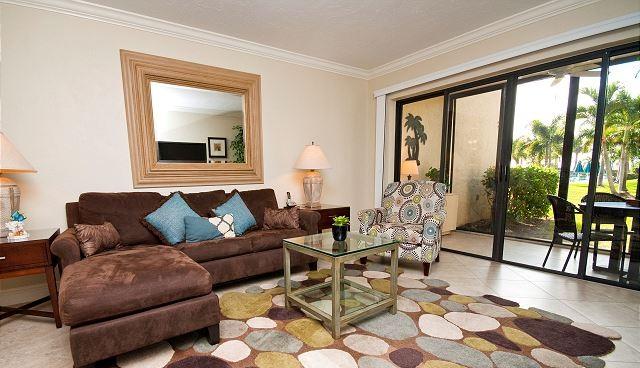 Morgan Properties - Siesta Dunes #2-108 - 2 Bed / 2 Bath