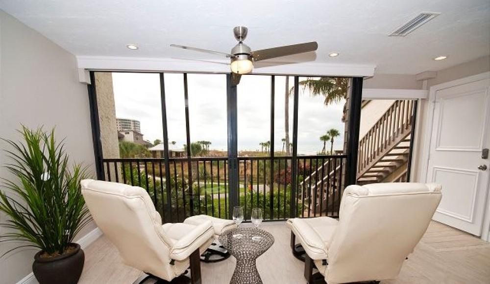 Siesta Key vacation rental with