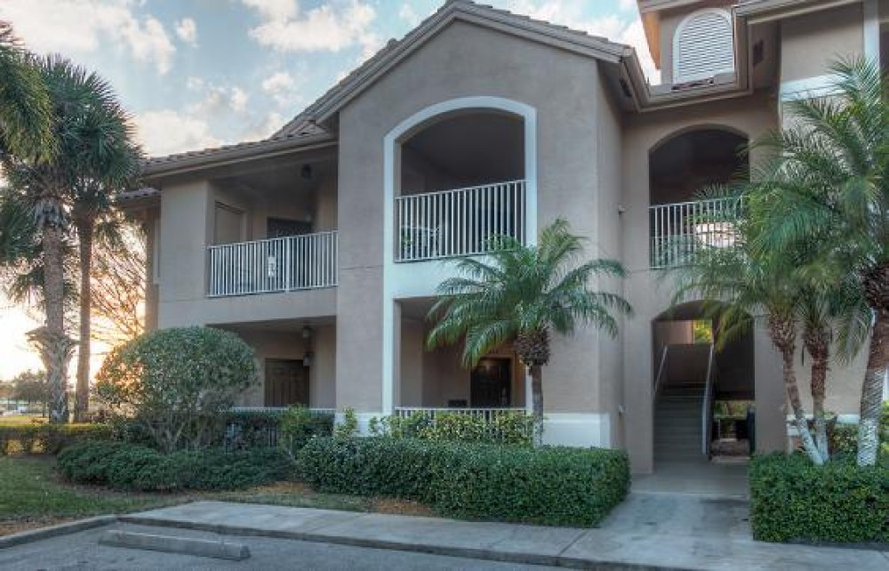 Port St. Lucie vacation rental with Golf Villa with best location