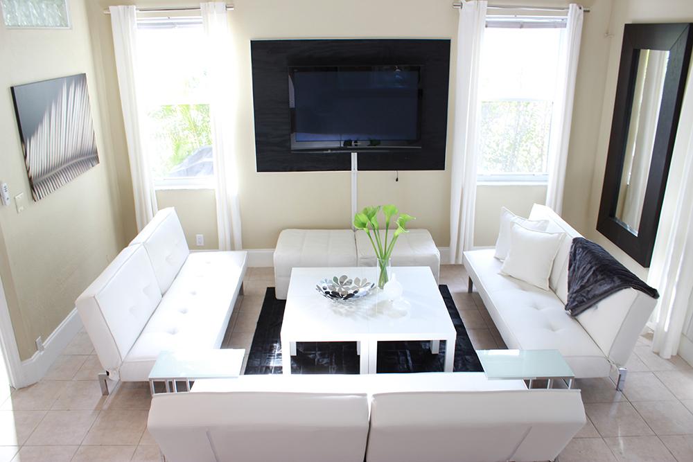 3 Room Golf, Tennis, SPA Resort Villa Suite (Jack Nicklaus)