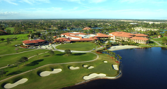 Palm Beach Gardens vacation rental with