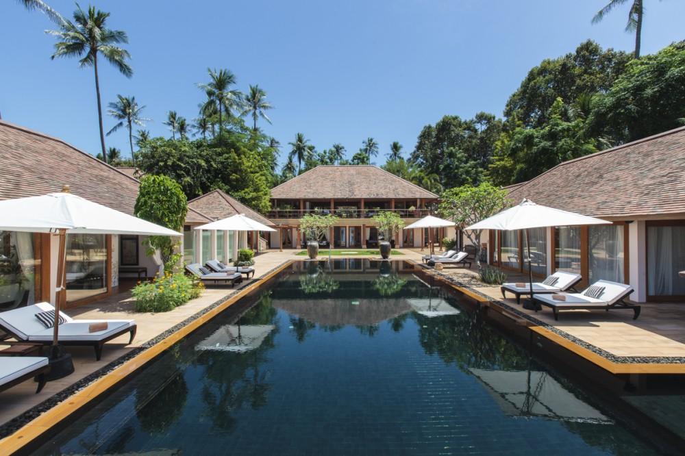 Ko Samui vacation rental with