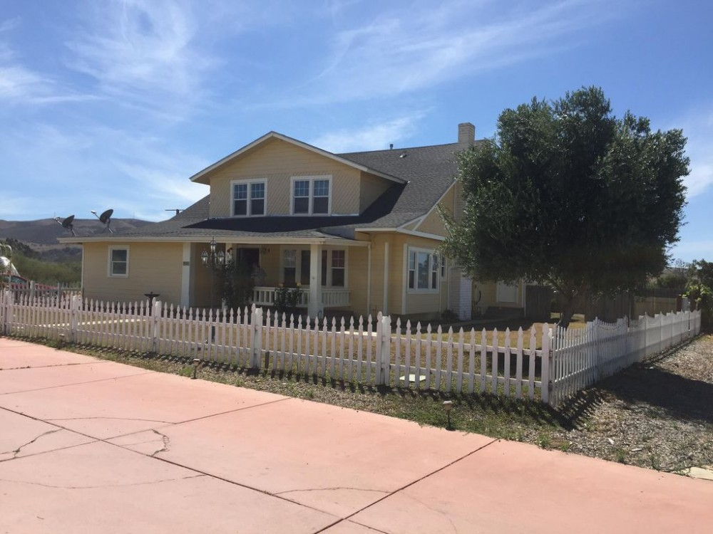 Orcutt vacation rental with