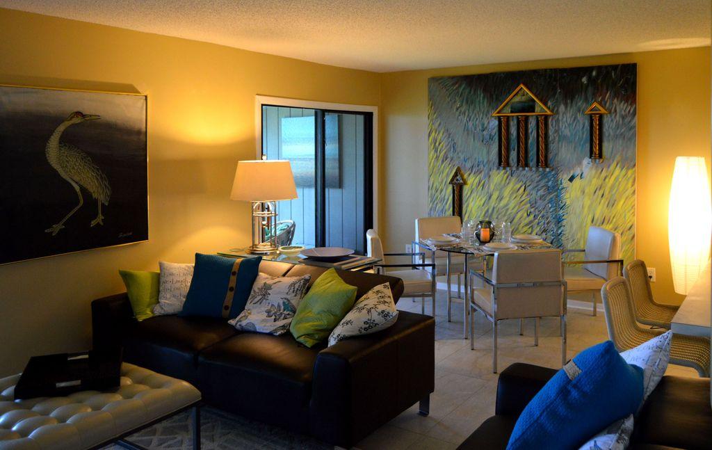 2 Bed Short Term Rental Condo St. Augustine