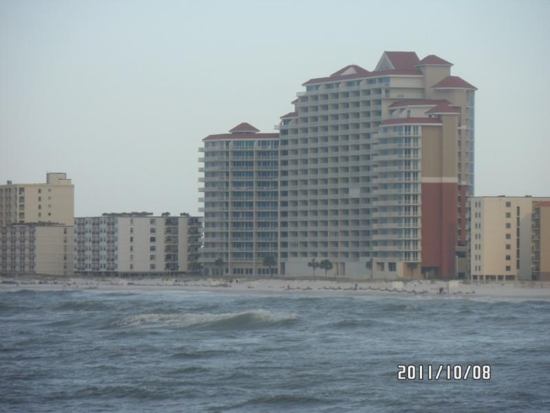 2 Bed Short Term Rental Condo Gulf Shores