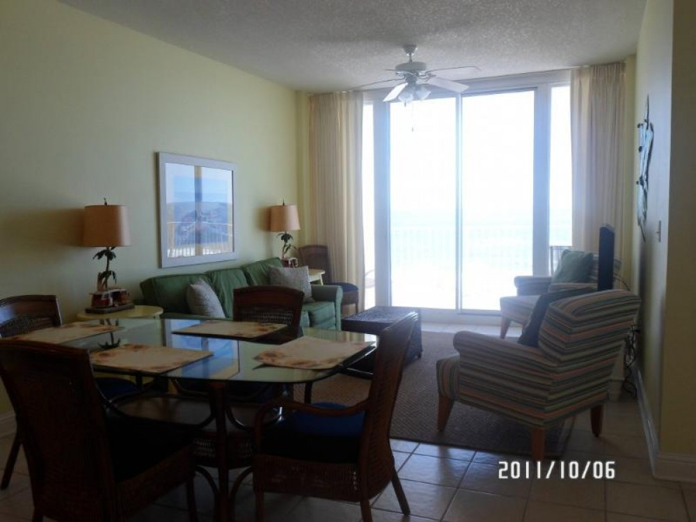 Gulf Shores vacation home