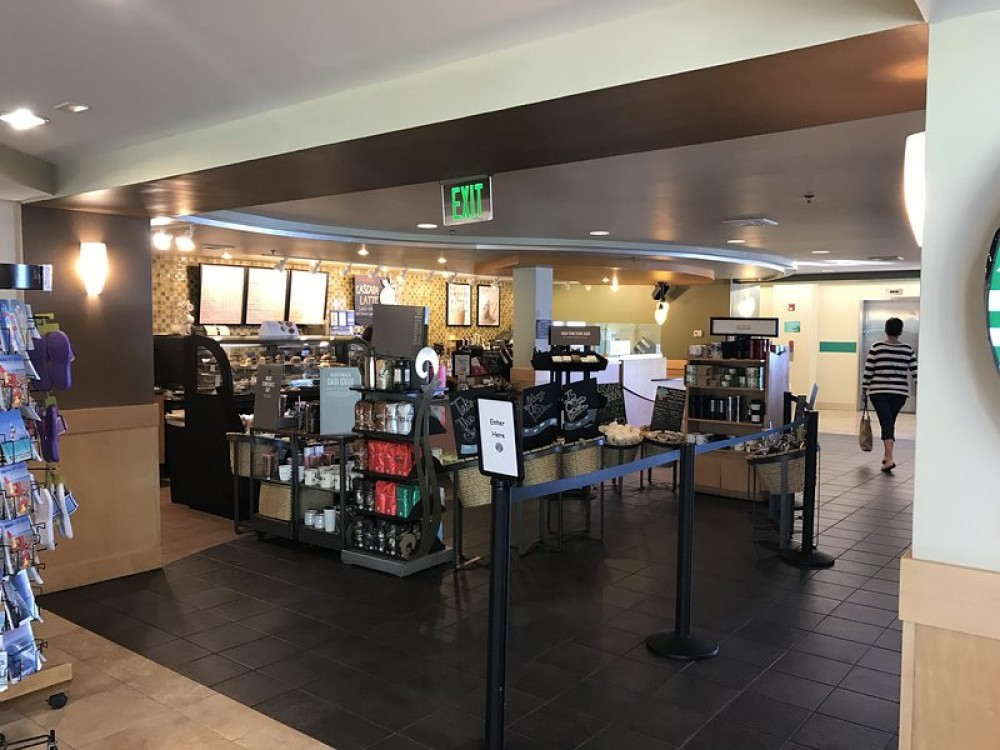 Starbucks Panama City Beach vacation home