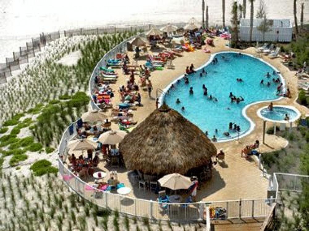Vacation Home Property Panama City Beach