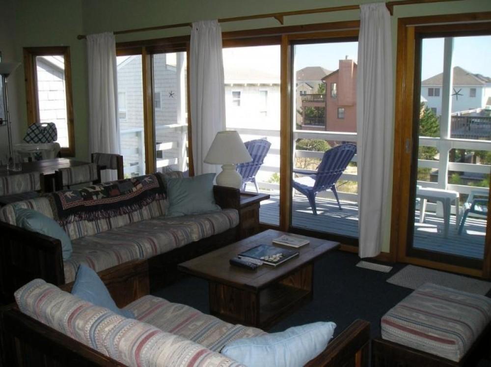 Corolla vacation House rental