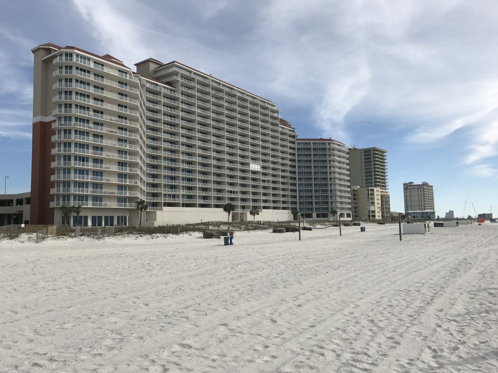 Alabama vacation Condo rental
