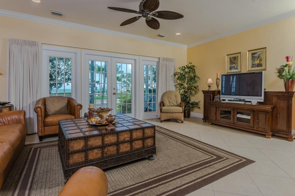 Marathon vacation rental with Another Angle