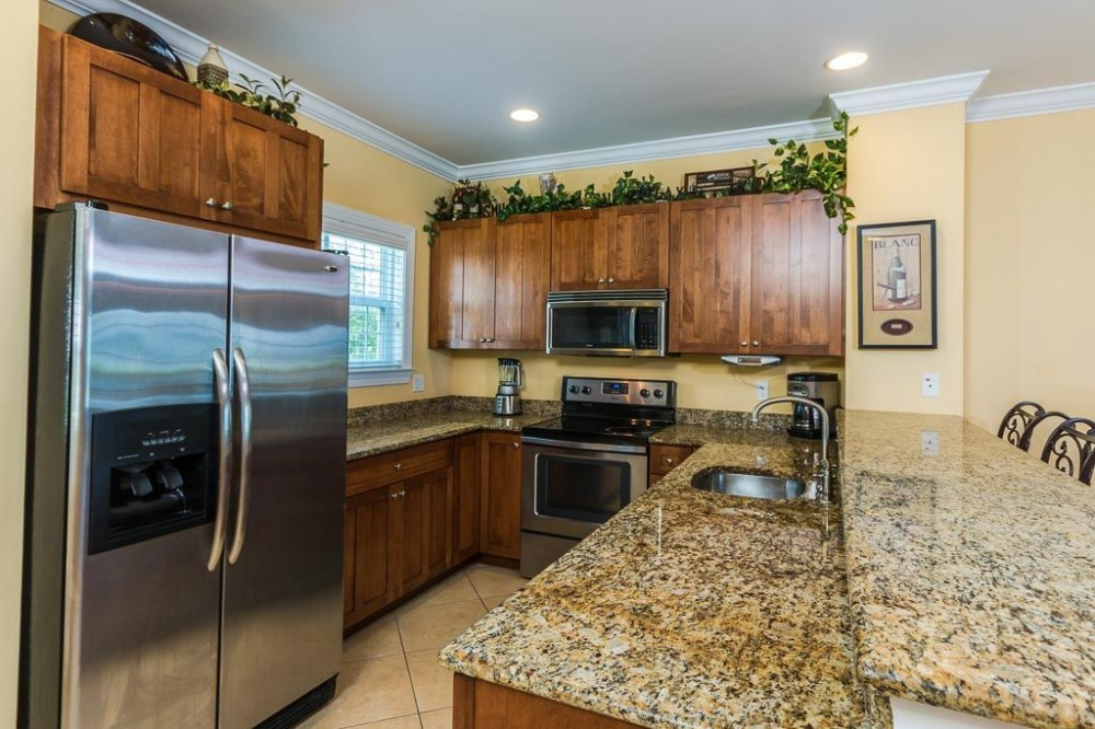 Lovely Indigo Reef Townhome