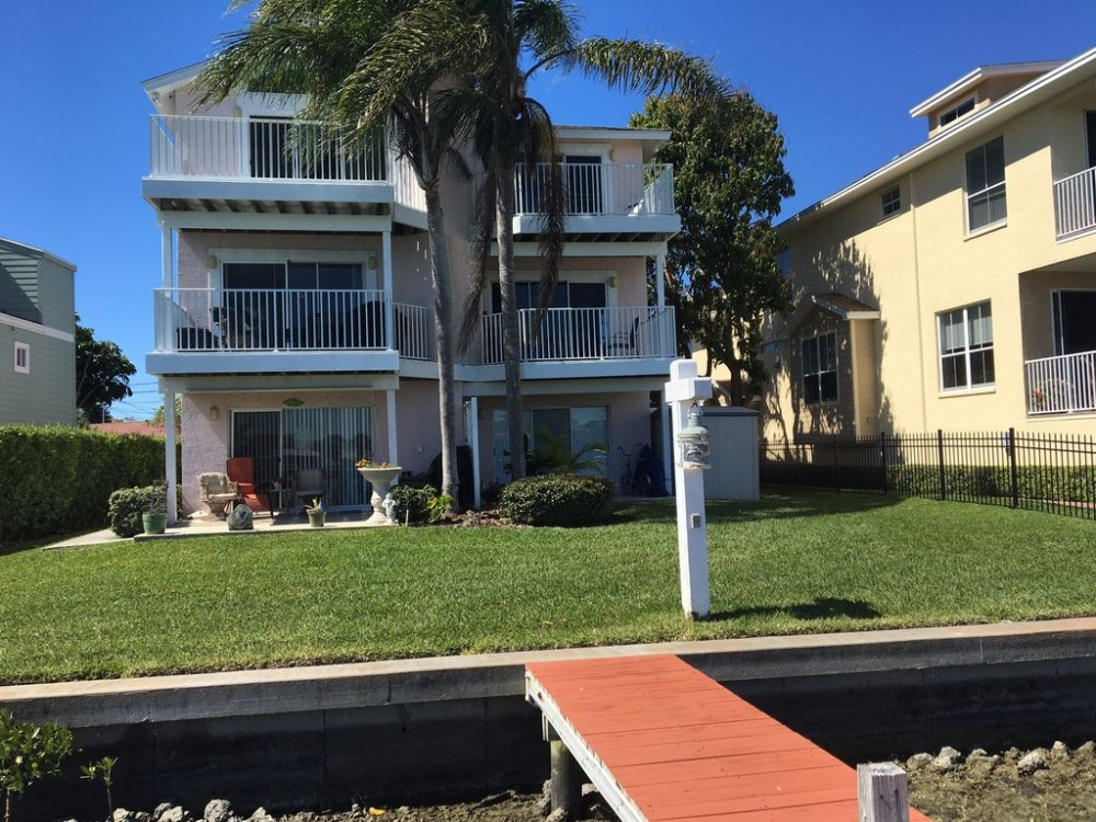Indian Rocks Beach vacation home